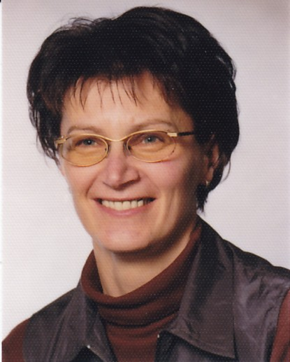Martina Lehmann